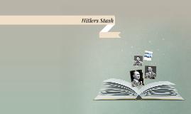 Hitlers Stash