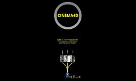 Cinema4d - introduzione alla Post-Produzione