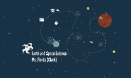 Earth & Space Science
