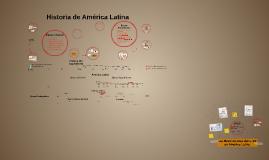 Las Revoluciones del s. XX en América Latina