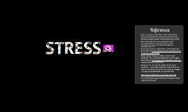 Copy of Stress