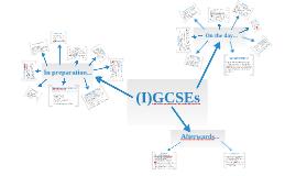 (I)GCSE Students presentation