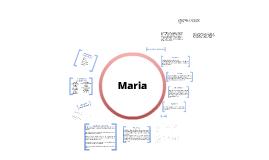 Plan lector Maria