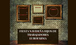 FIESTA NAVIDEÑA HIJOS DE TRABAJADORES