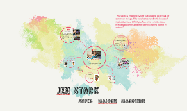 Jen Stark