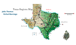 Copy of Regions of Texas (Geography) by Anitra Crisp on Prezi