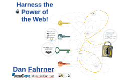 Harness the Power of the Web!