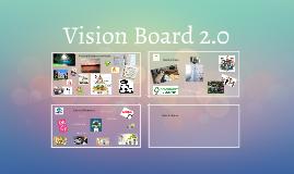 Vision Board 2.0