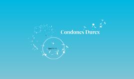 Condones Durex