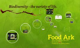 Biodiversity - Jen's Copy