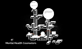 Mental Health Counslers