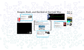 202 - Reagan, Bush, and the End of the Cold War