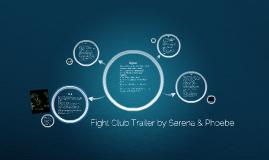 Fight club trailer - IB Film