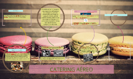 Copy of CATERING AÉREO