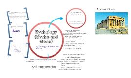 Mythology (Myths and Gods)
