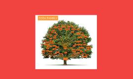 Tota Family Tree