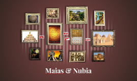 Copy of Maias & Nubia