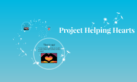 Project Helping Hearts