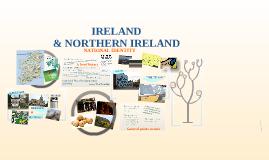 Ireland / Northern Ireland