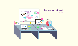 Copy of EaD - Formación Virtual