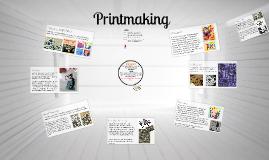 intro  Printmaking
