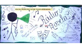 Projeto Radionovela 1ºCA's