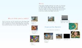 Why Peepiceek the hamster rocks