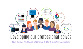 Developing our professional-selves