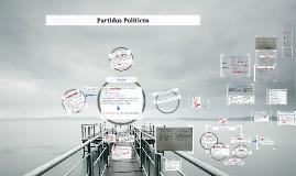 Copy of Partidos Políticos