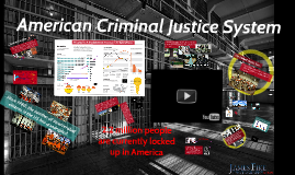 Into to Criminal Justice Reform