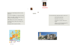 The Holy Roman Empire and The Church