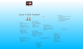 Copy of Rock N Roll Football