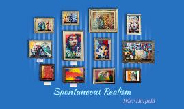 Spontaneous Realism