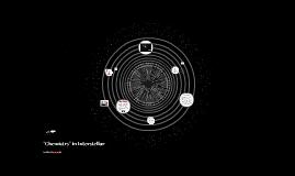 """""""Chemistry"""" in Interstellar"""