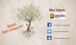 Copy of Etec Cepam - Centro Paula Souza