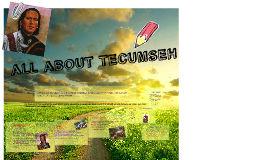 Copy of                     ALL ABOUT TECUMSEH