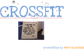 Copy of crossfit