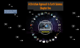 Earth Science Chapter one