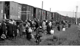 Copy of Flucht und Vertreibung
