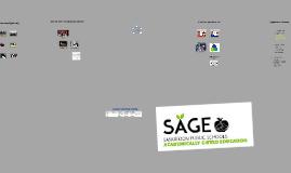 SAGE Program open house