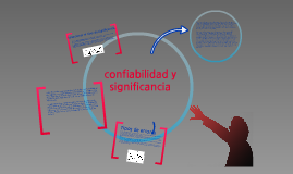 Copy of confiabilidad y confianza