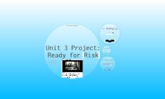 Unit 3 Project