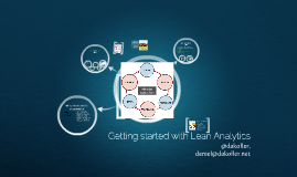 Getting started with Lean Analytics
