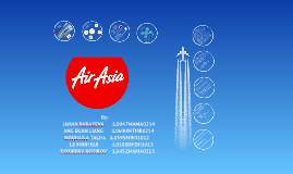Copy of Copy of AirAsia