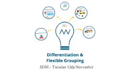 Copy of Springwood SDM Differentiation and Flexible Grouping