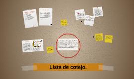 Copy of Lista de cotejo.