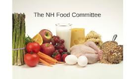 Copy of Food Committee report Feb, 11/14