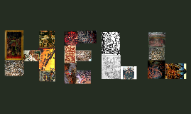 Copy of Medieval Images of Hell