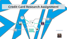 Credit Car Research Assignment