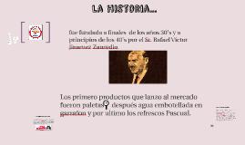 Copy of la historia...